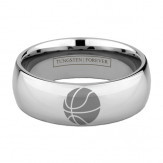 BASKETBALL RING 6MM / 8MM
