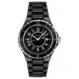 Miami Mens Black