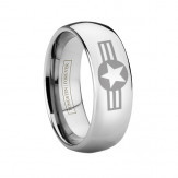 MILITARY RING 6MM / 8MM