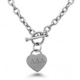 AMOUR - necklace with FREE engraving