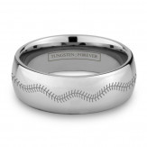 BASEBALL RING 6MM / 8MM