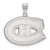 NHL CANADIENS PENDANT