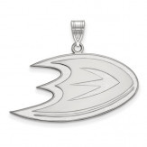 NHL DUCKS PENDANT