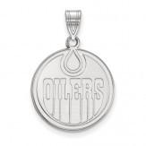 NHL OILERS PENDANT