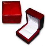 WOOD RING BOX