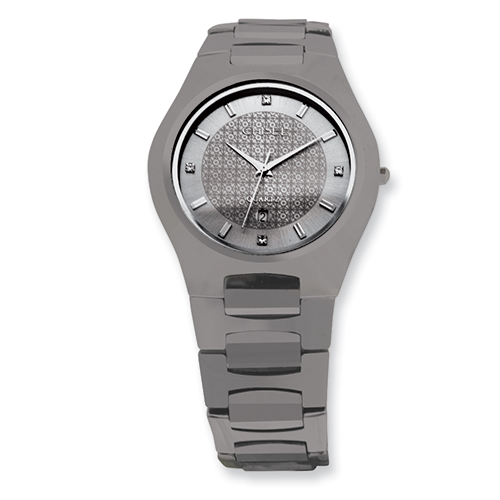 Tungsten Watch