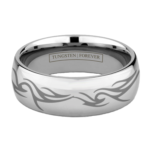 Tattoo Custom Ring