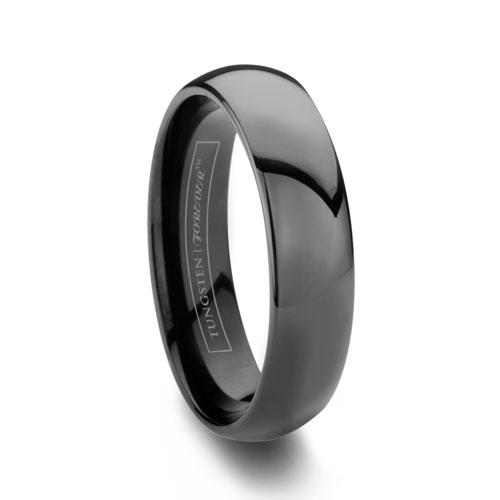 Tungsten Platinum: What Kind Of Ring Should A Woman Propose With To A Man