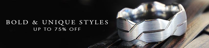 tungsten wedding bands and rings