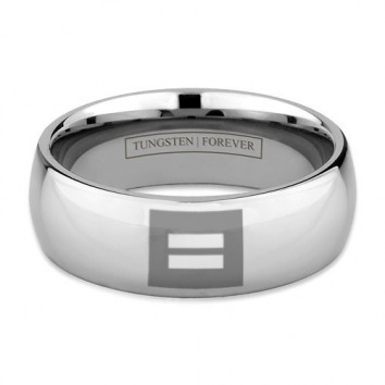 EQUALITY RING 4MM / 6MM / 8MM