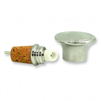 WINE POURER & STOPPER