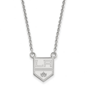 NHL KINGS NECKLACE