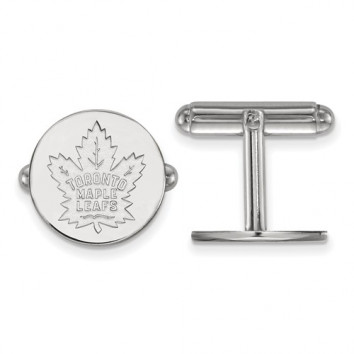 NHL MAPLE LEAFS CUFFLINKS