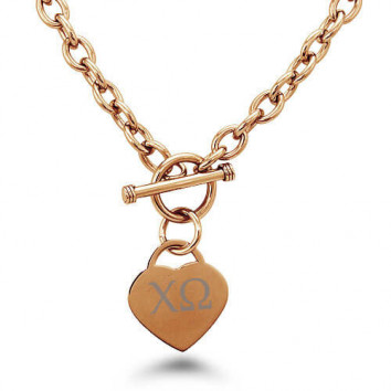 PASSION - necklace with FREE engraving