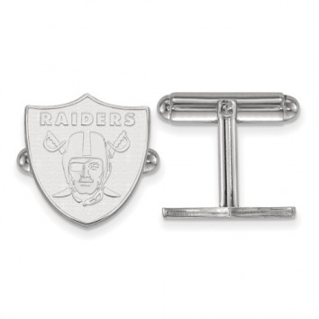 RAIDERS CUFFLINKS