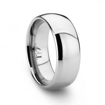 LOVERS RING - FREE ENGRAVING