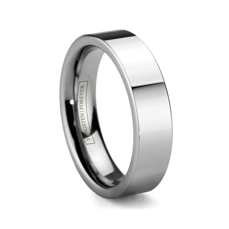 More Views Prev Next Tungsten Rings Wedding Bands