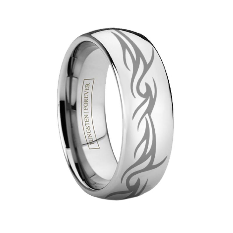 Prev Next Tungsten Rings Wedding Bands Sale