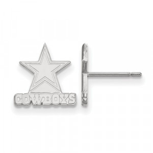 COWBOYS EARRINGS