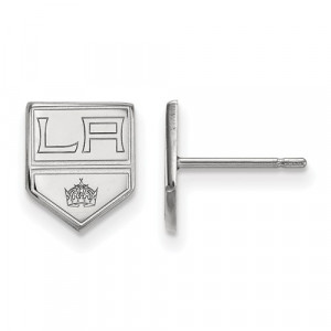 NHL KINGS EARRINGS