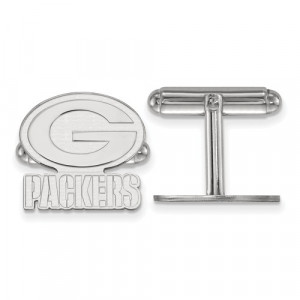 PACKERS CUFFLINKS
