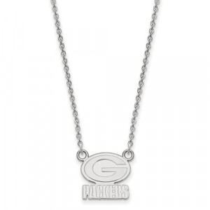 PACKERS NECKLACE
