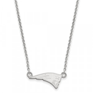 PATRIOTS NECKLACE
