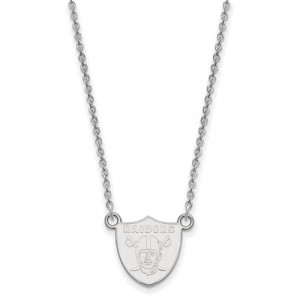 RAIDERS NECKLACE