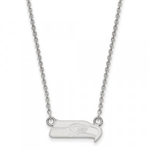 SEAHAWKS NECKLACE