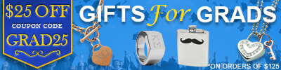 Tungsten Rings & Wedding Bands Sale